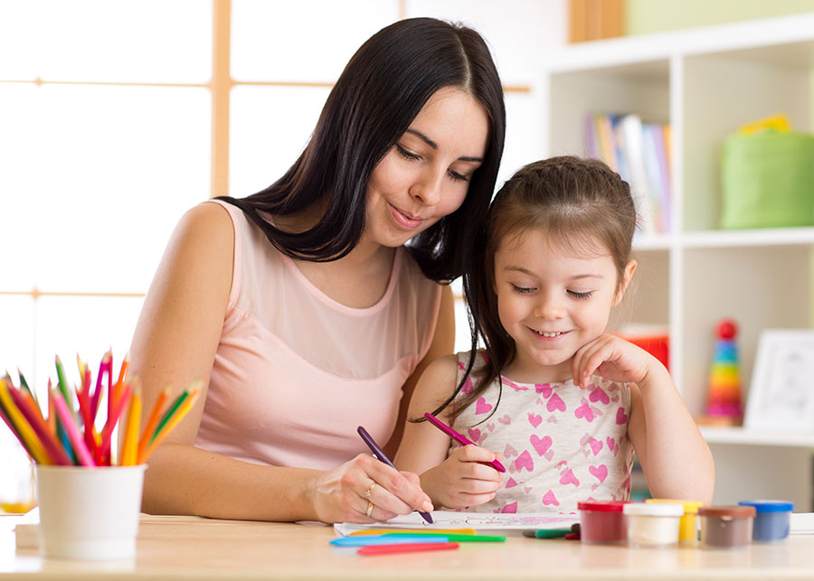 spend a night out on the town comforted with the assurance of trusting that your child is safe with a sitter from an agency that maintains a 30 year